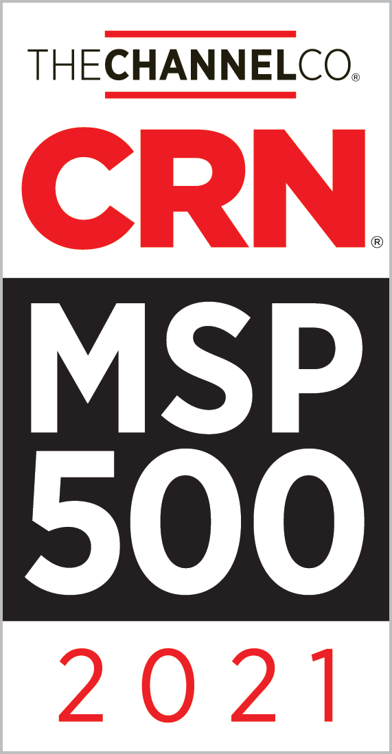 web works inc named to the CRN MSP 500 list