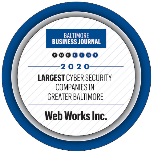 Largest Cyber Security Companies in Greater Baltimore
